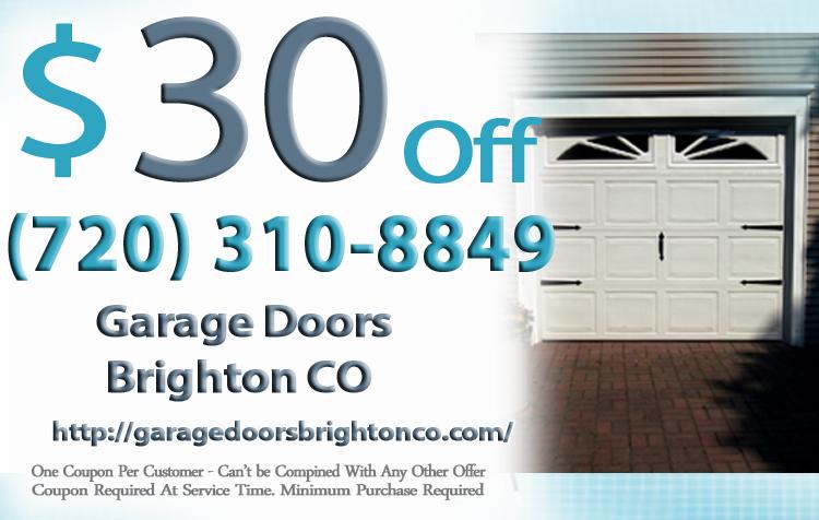 Garage Doors Brighton Co Replace Spring Brighton Colorado